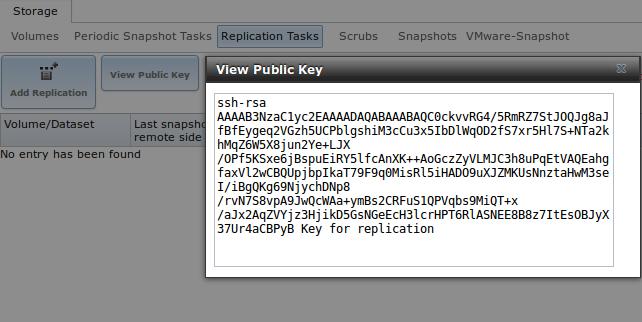 ZFS_StorageNode_FreeNAS_Public_Key